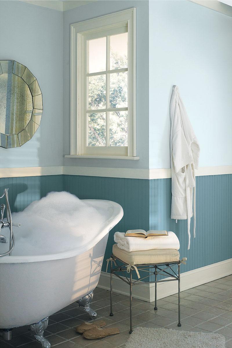 How To Choose A New Color Scheme For Your Bathroom | Rub A Dub Tub Reglazing