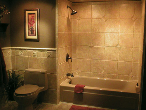 claw foot tubs inlays full bathroom