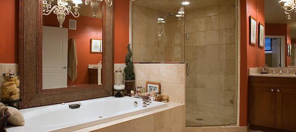 Update Your Bathroom On A Budget Rub A Dub Tub Reglazing - Renovate your bathroom on a budget