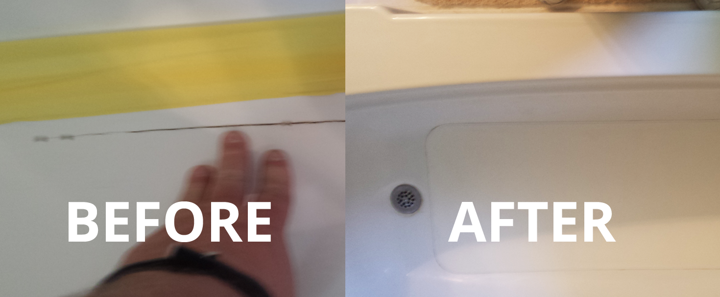 Bathtub Refinishing Tub Amp Shower Reglazing Baltimore Md