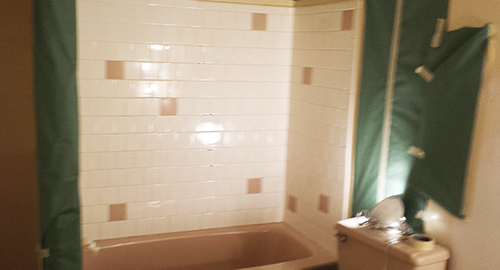 Bathtub Refinishing Basics